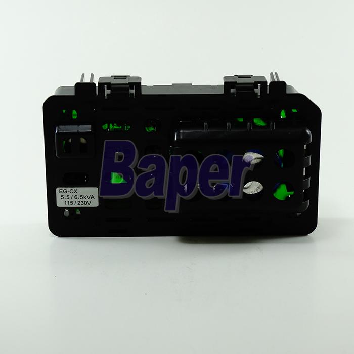 Caja Reguladora (AVR) EG5500