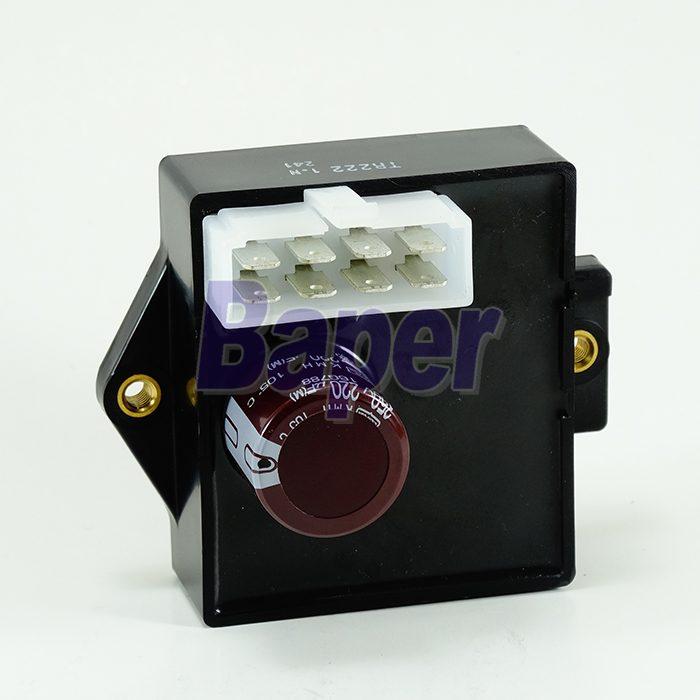 Caja Reguladora (AVR) EZ2500