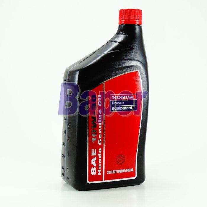 Aceite 10W30 HONDA Multigrado