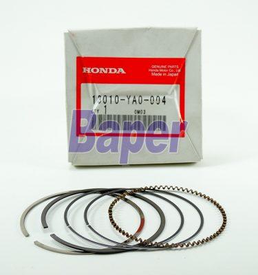 Juego de Anillos Motor Honda G200