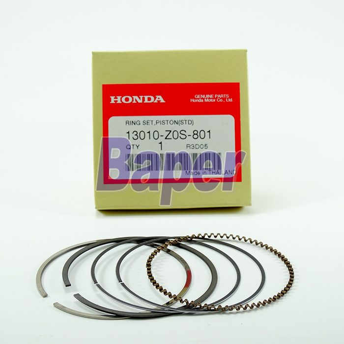 Juego de Anillos Motor Honda GX120