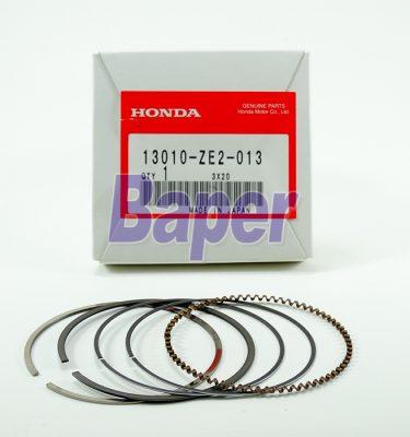 Juego de Anillos Motor Honda GX240