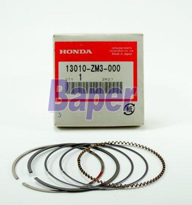 Juego de Anillos Motor Honda GX25