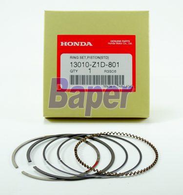 Juego de Anillos Motor Honda GX270