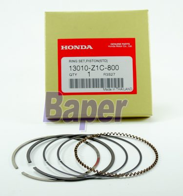 Juego de Anillos Motor Honda GX390