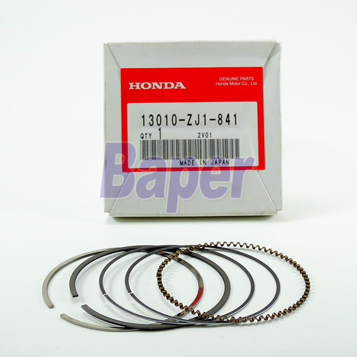 Juego de Anillos Motor Honda GX610