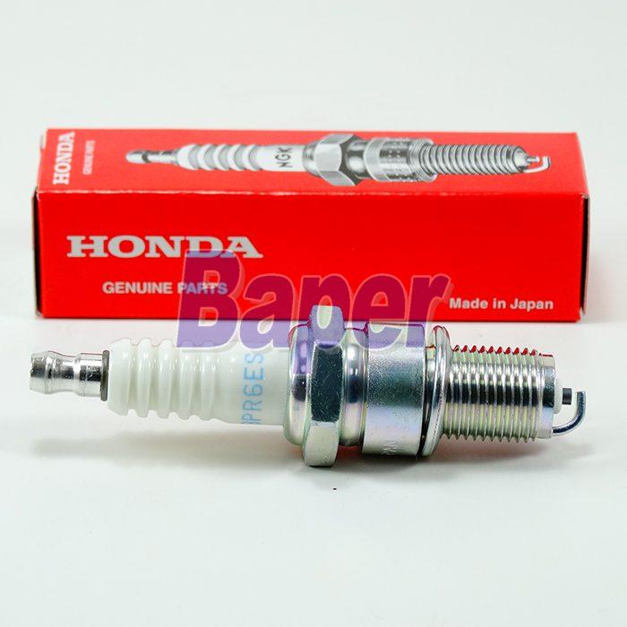 Bujia Honda Motor Gx120 - Gx160 - Gx270 - Gx390