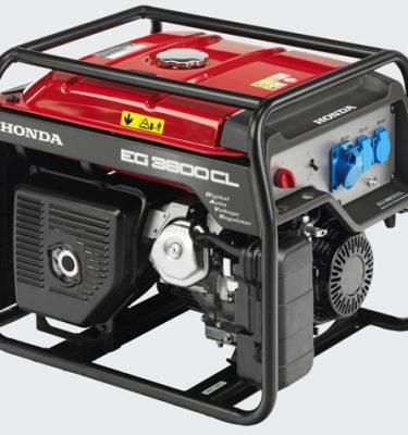 Generador Honda 3