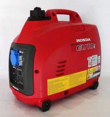 Generador Honda 1