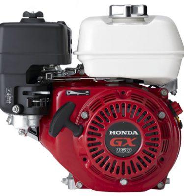 Motor Estacionario Honda Bencinero GX160 5.5 Hp Sin Alerta de Aceite