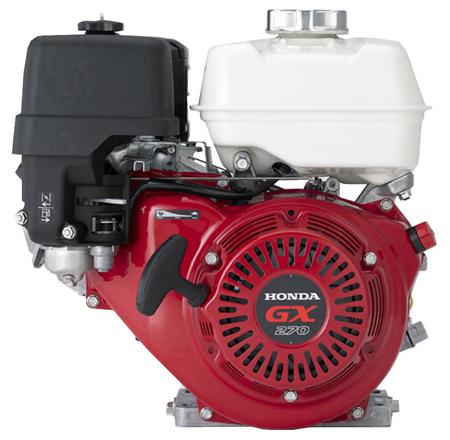 Motor Estacionario Honda Bencinero GX270  9 HP