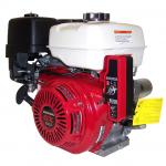 Motor Estacionario Honda Bencinero GX390 13 HP Arranque Electrico