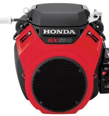 Motor Honda Estacionario Bencinero GX630
