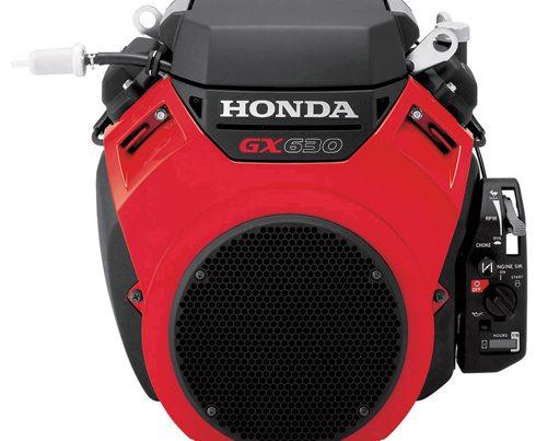 Nuevo sistema de combustion Honda GUi 2010