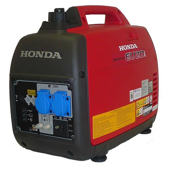Generador Honda 2
