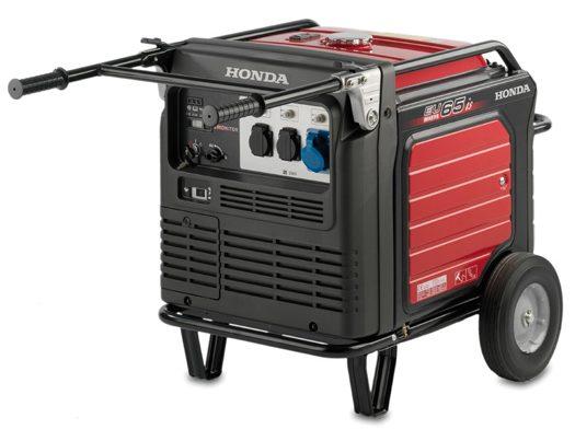 Que son los Generadores?