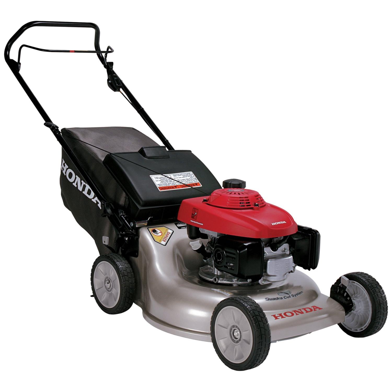 Maquina de cortar pasto honda hrr216pka baper - Maquinas de jardin ...
