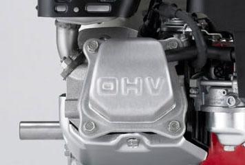 Tecnologia OHV Historia y Caracteristicas
