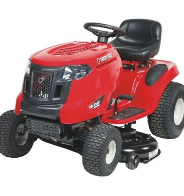 Tractor CortaCesped o Pasto TROY BILT 21HP
