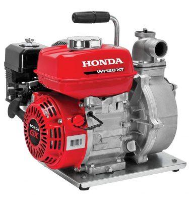 Motobomba Honda WH20X Alta Presion