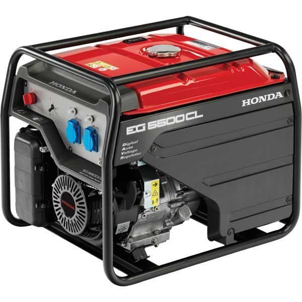 Generador Honda 5