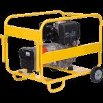 Generador Diesel 3
